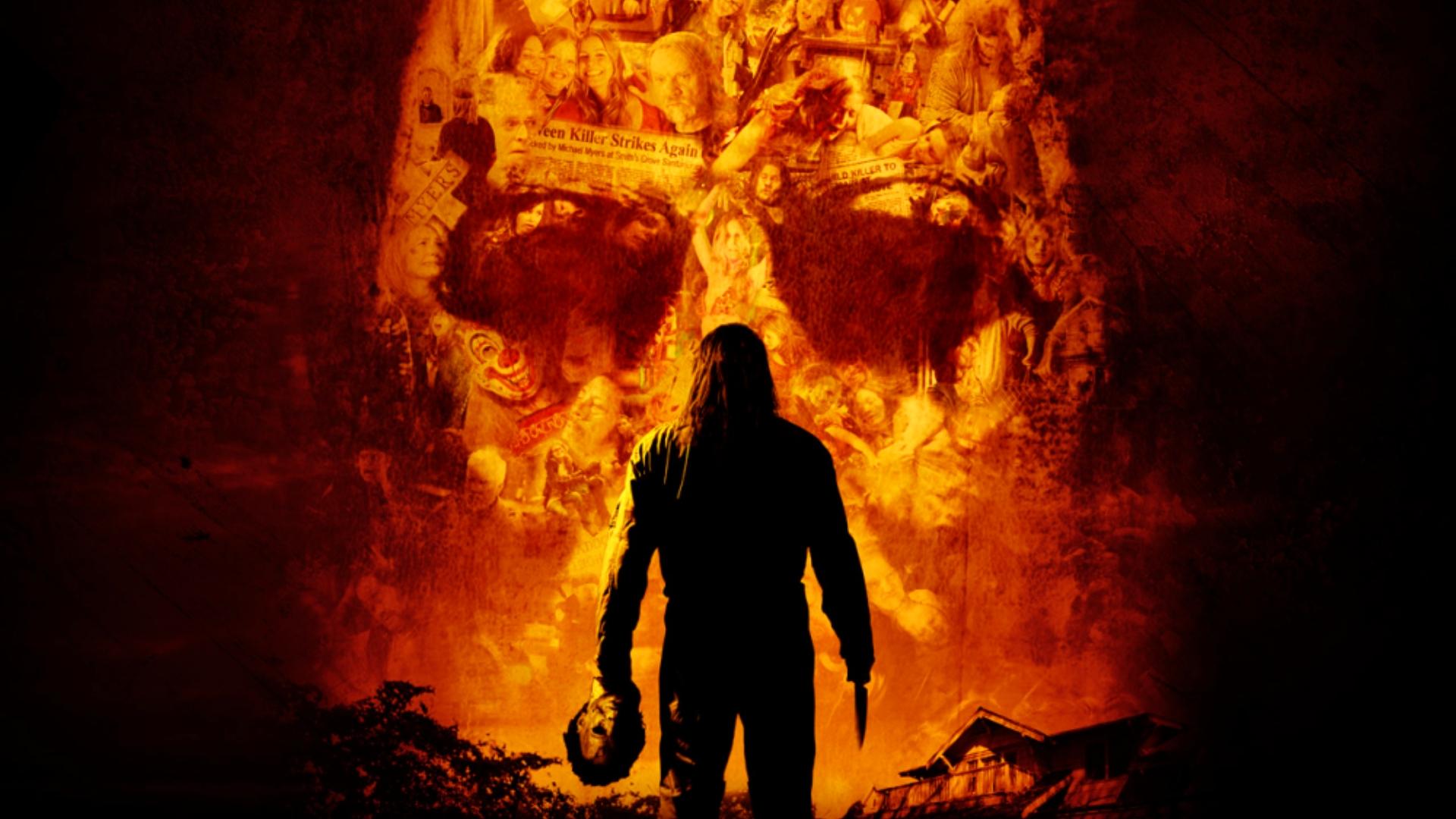 halloween collection (rob zombie series) | movie fanart | fanart.tv