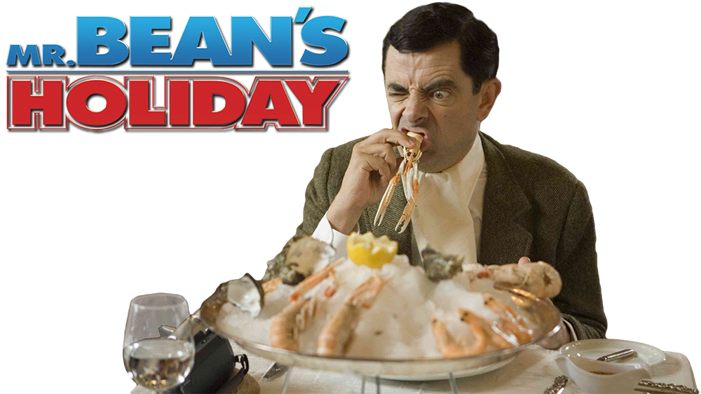 Mr. Bean Film