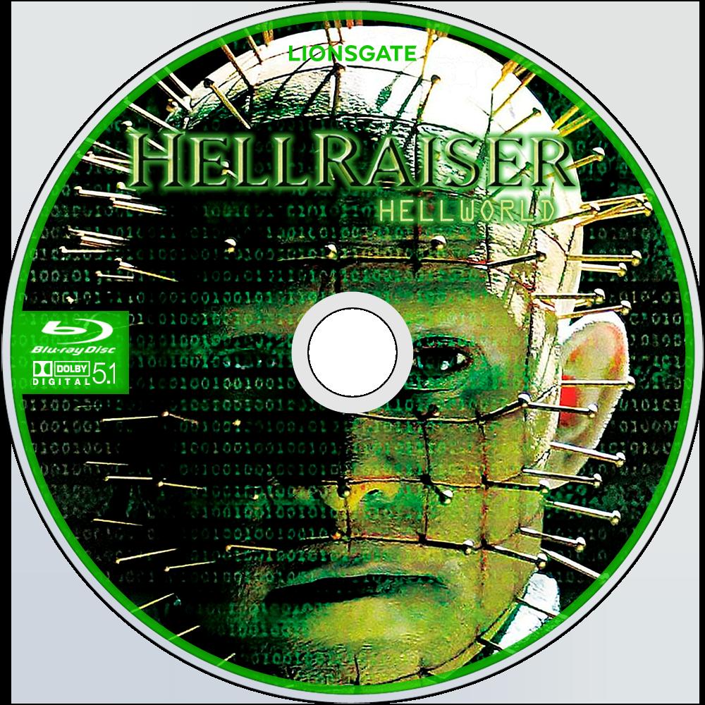 Hellraiser Hellworld