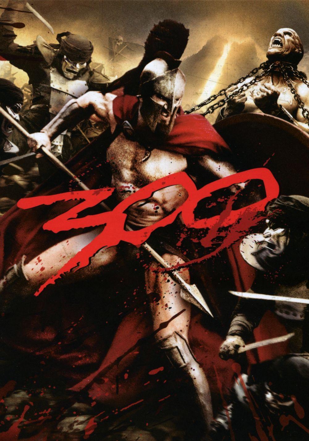 300 movie fanart fanarttv