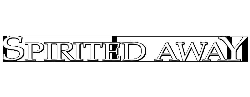 Spirited Away Movie Fanart Fanart Tv