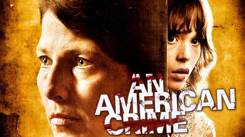 An American Crime Film