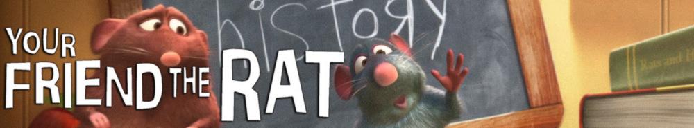 Your Friend The Rat Movie Fanart Fanart Tv