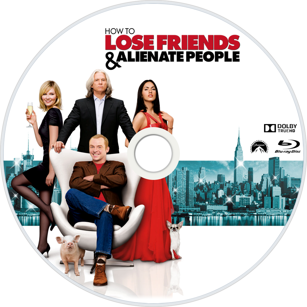 how to lose friends amp alienate people movie fanart