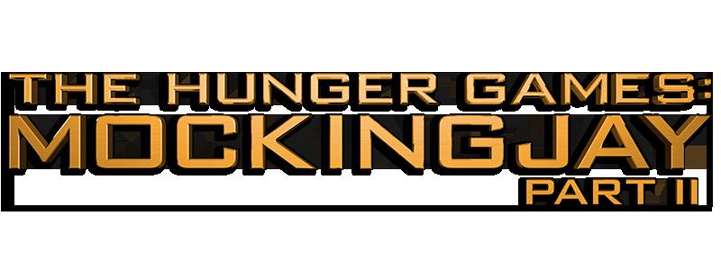 The Hunger Games: Mockingjay - Part 2 image