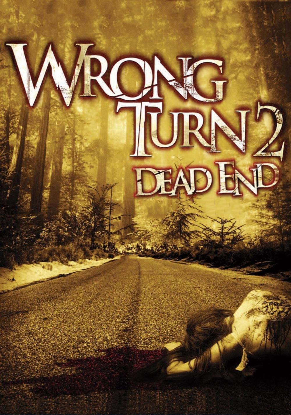 Dead End 2. Staffel