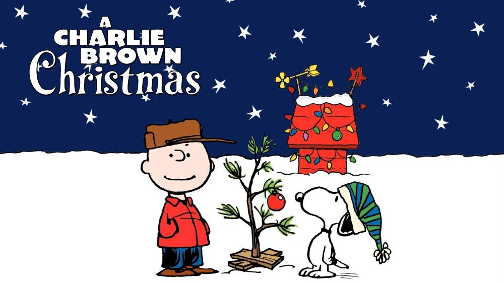Charlie Brown Christmas Movie Youtube Image Gallery