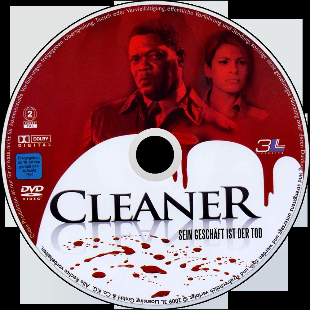 cleaner movie fanart fanarttv