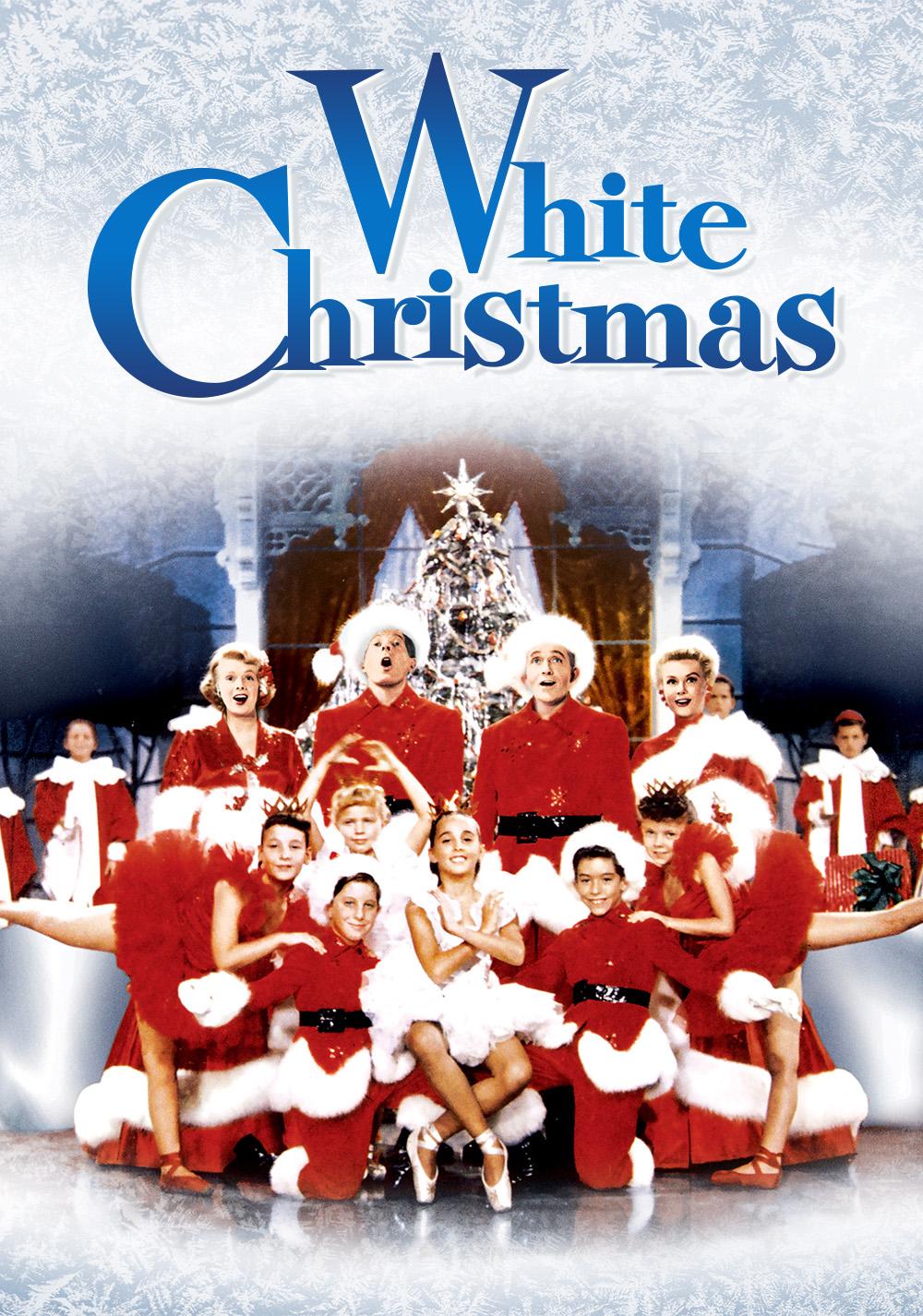White Christmas   Movie fanart   fanart.tv