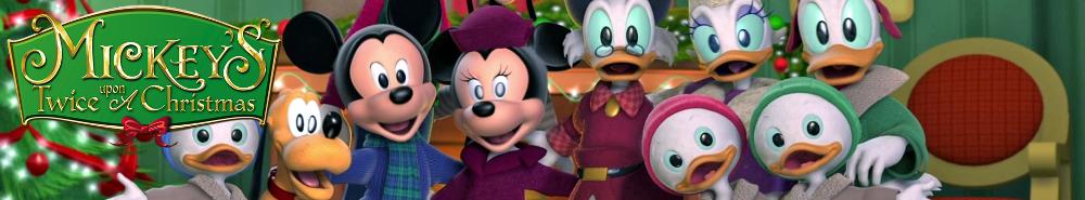 Twice Upon A Christmas.Mickey S Twice Upon A Christmas Movie Fanart Fanart Tv