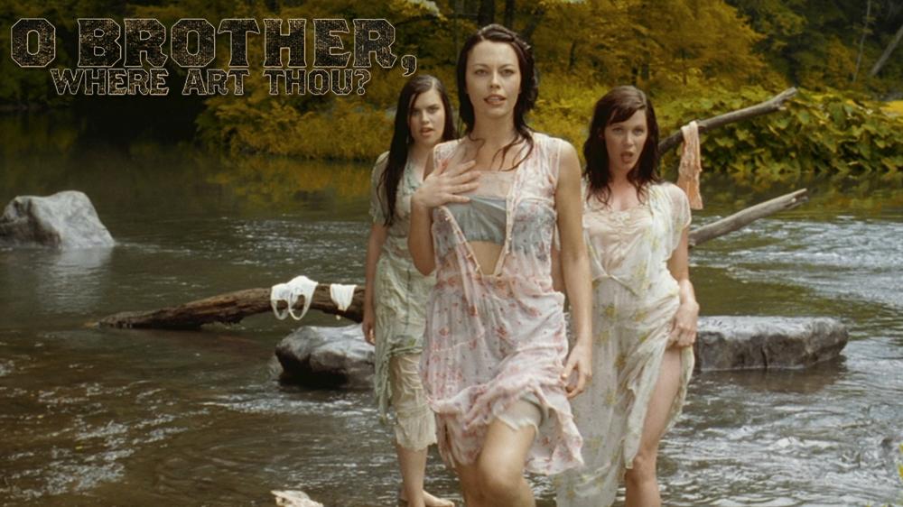 O Brother, Where Art Thou? | Movie fanart | fanart.tv