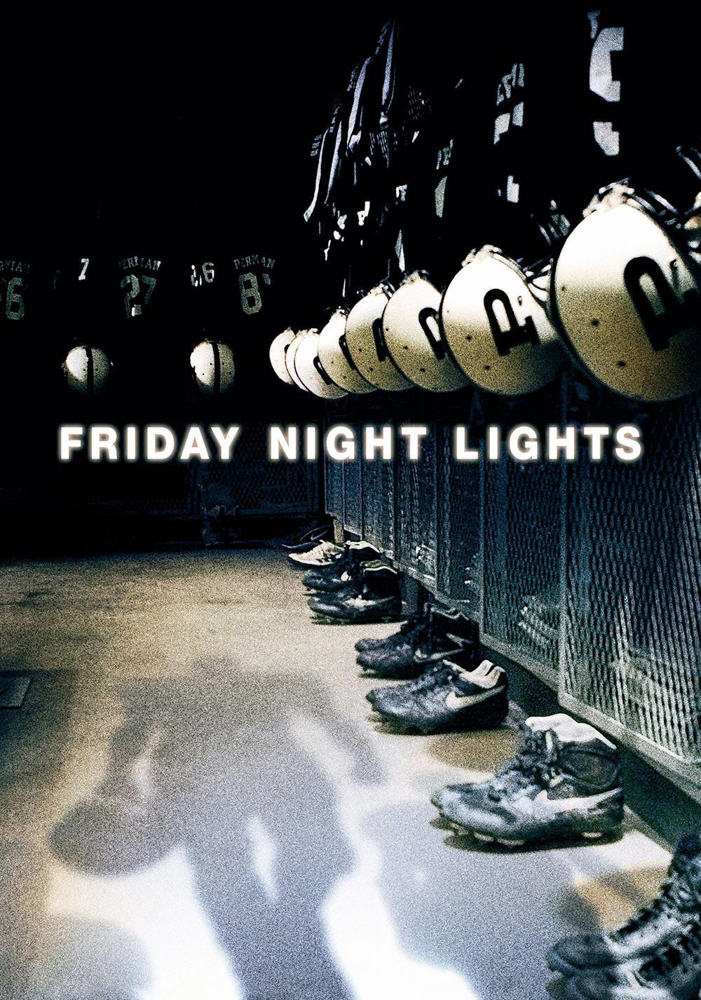 Friday Night Lights Movie Fanart Fanart Tv
