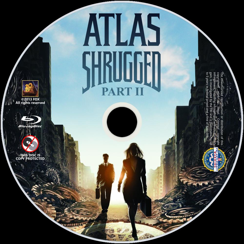 atlas shrugged 2 Buy atlas shrugged ii: the strike: read 1438 movies & tv reviews - amazon com.