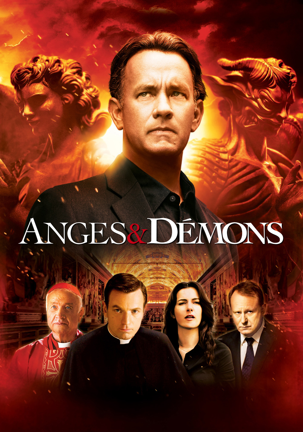 Angels demons movie fanart tv