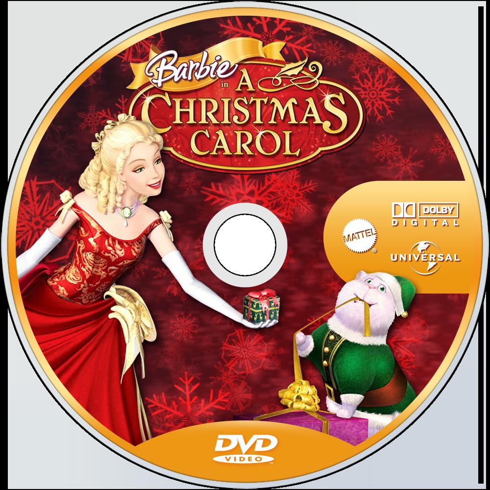 Barbie in a Christmas Carol | Movie fanart | fanart.tv