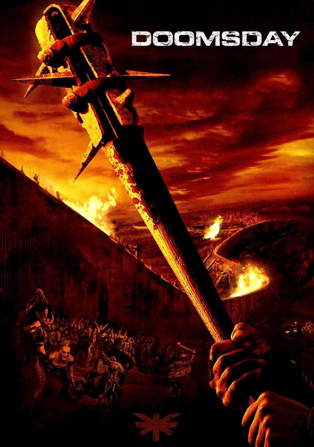 doomsday movie fanart fanarttv
