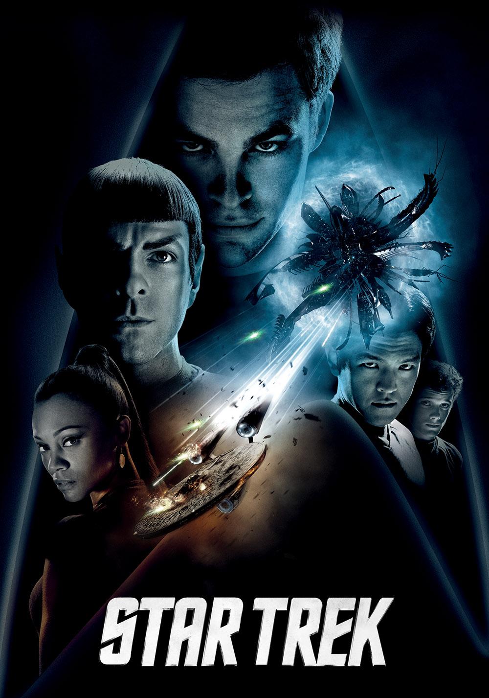 Movie Posters Star Trek Star Trek Movie Poster Image