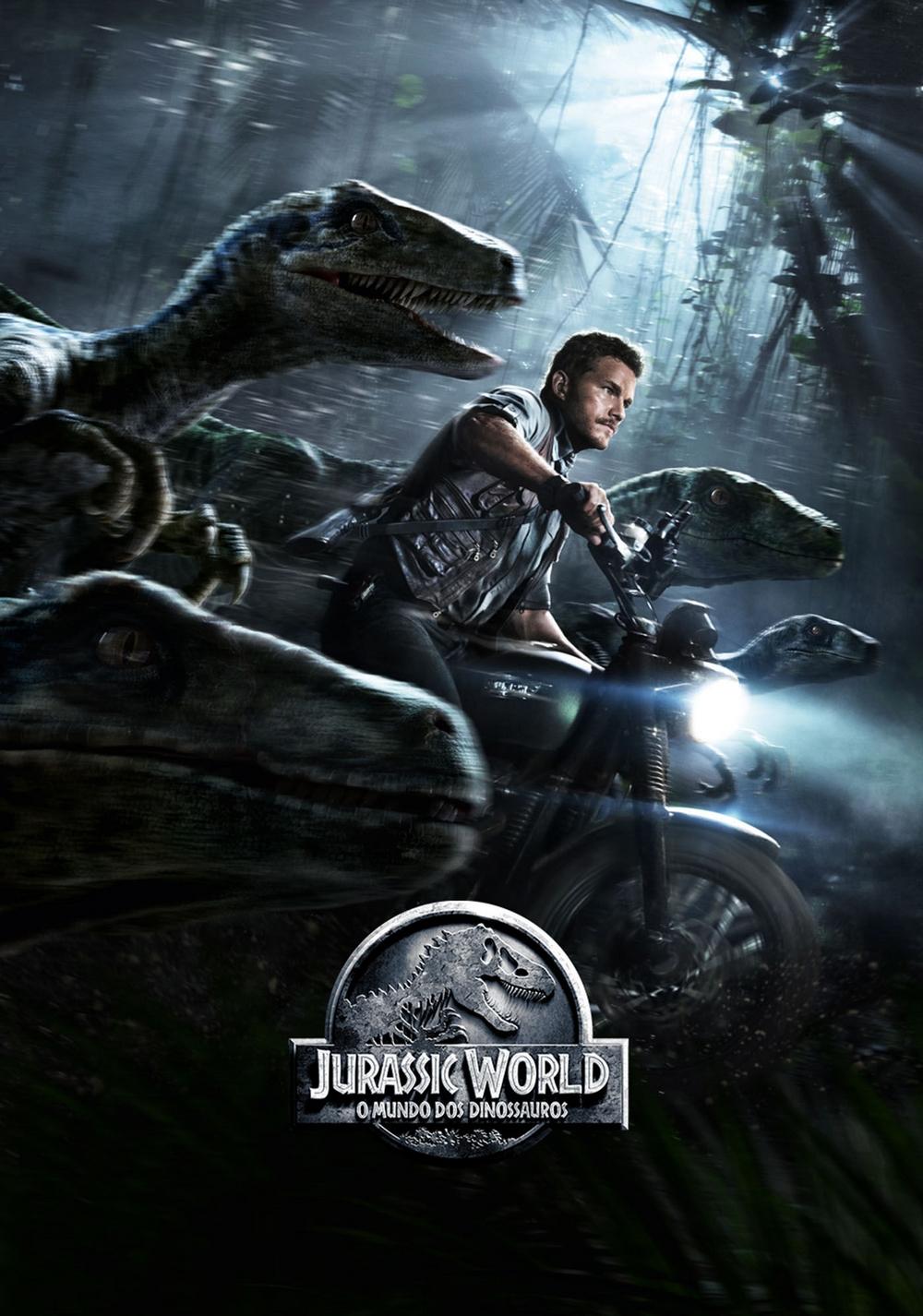 Jurassic World Teljes Film