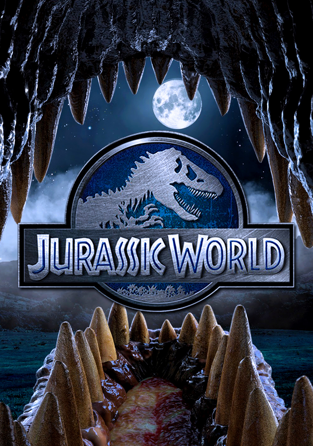 Jurassic World Film