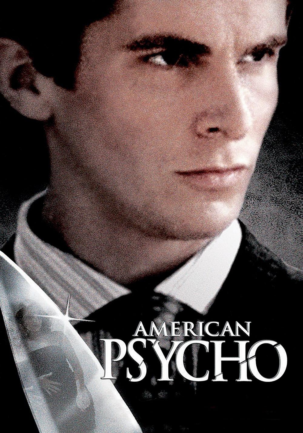 american psycho movie fanart fanarttv
