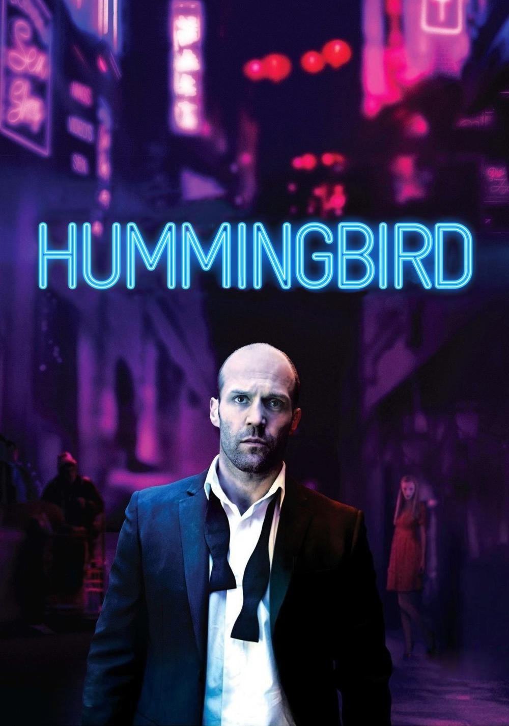 Hummingbird Film