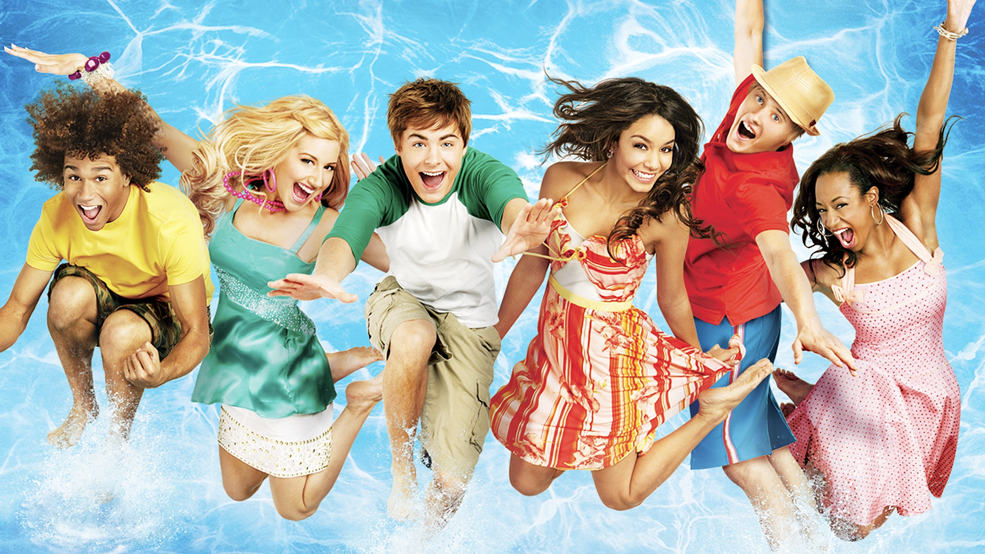 High School Musical 2 Movie2k