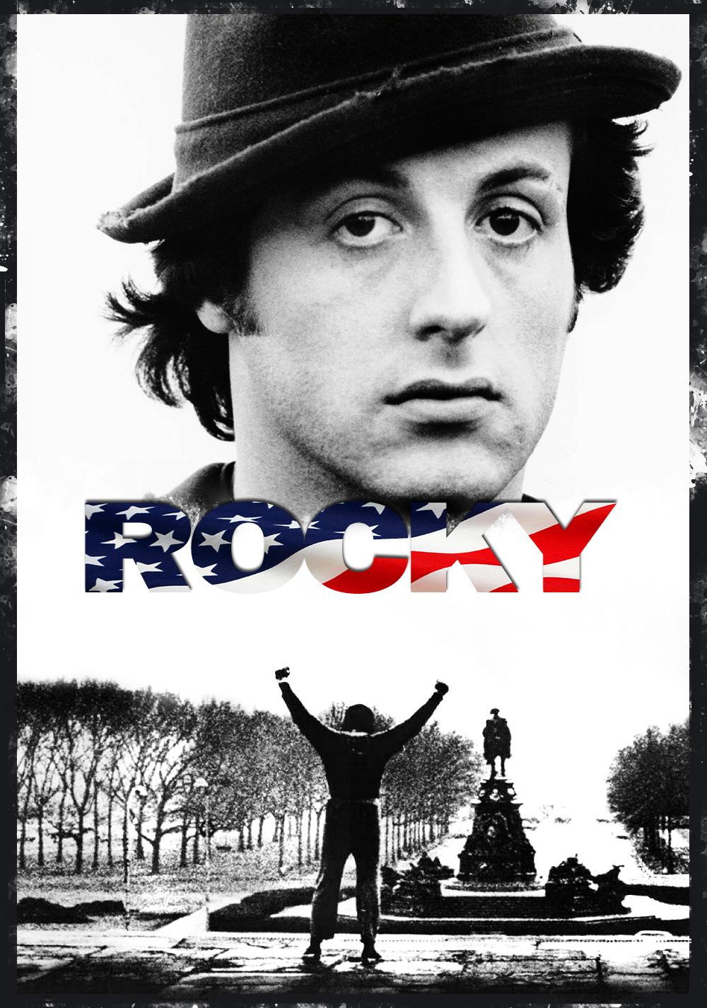 rocky movie fanart fanarttv