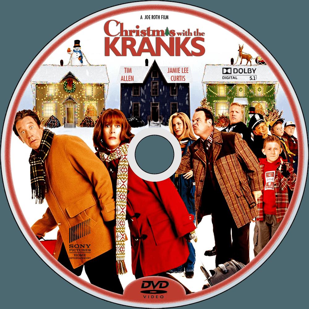 Christmas With The Kranks Dvd.Christmas With The Kranks Movie Fanart Fanart Tv