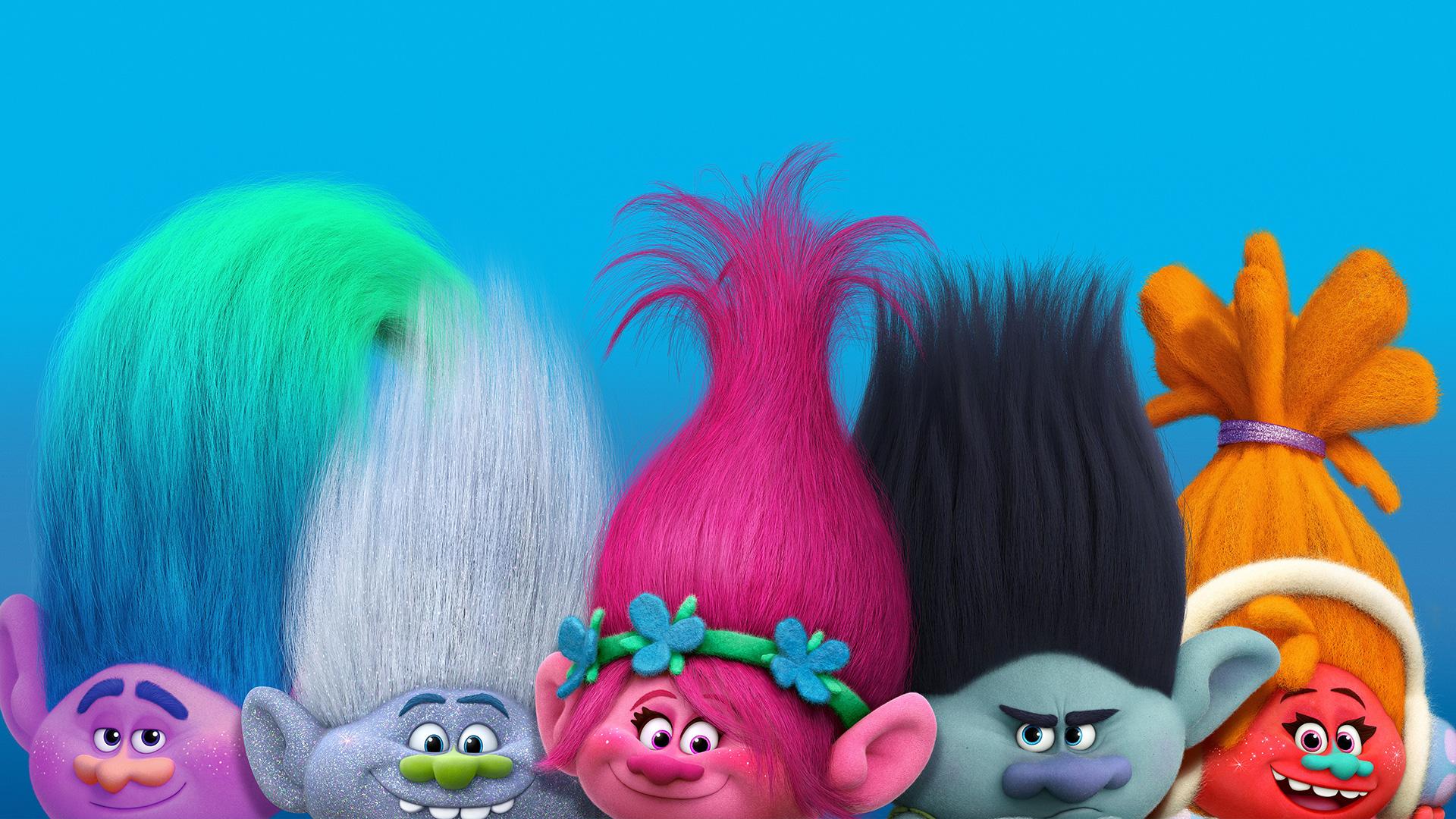 Trolls Movie Fanart Fanart Tv HD Wallpapers Download Free Images Wallpaper [1000image.com]