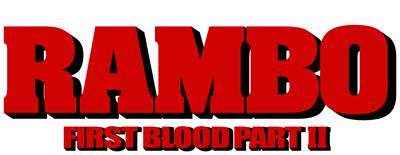 rambo first blood part ii movie fanart fanarttv