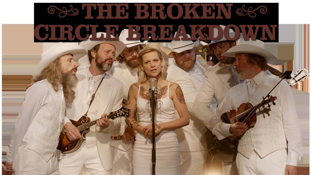 The Broken Circle Breakdown | Movie fanart | fanart.tv
