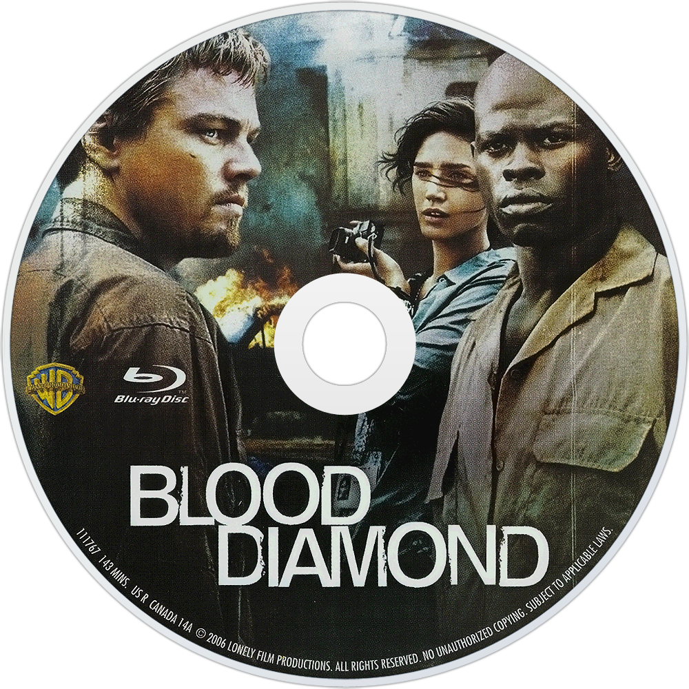blood diamond stream german
