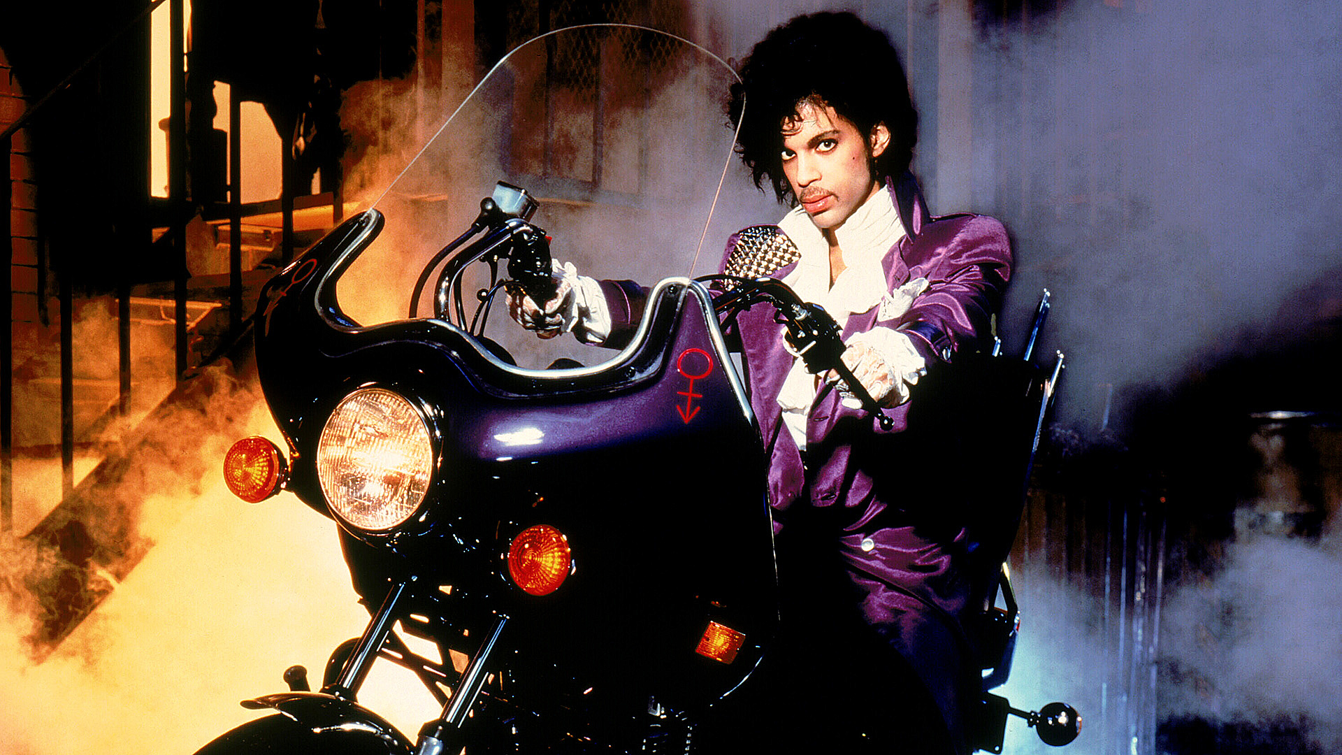 Purple Rain | Movie fa...