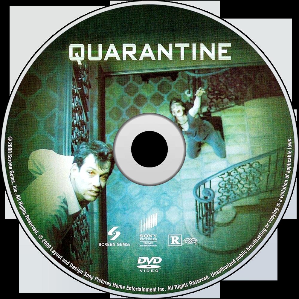 quarantine fanart movie tv dvd movies please