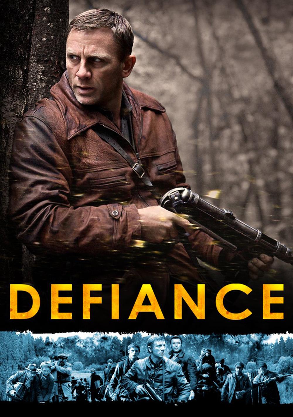 Defiance Film