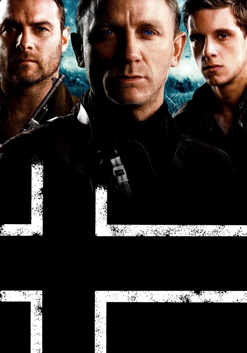 defiance movie fanart fanarttv