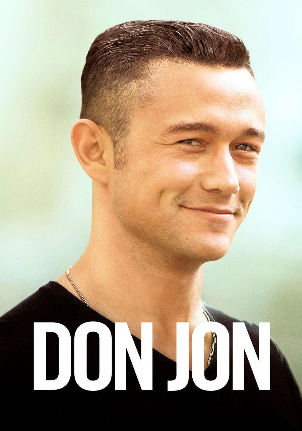 Don Jon Film