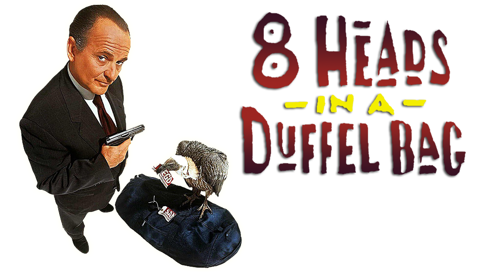 8 Heads In A Duffle Bag Trailer 1997