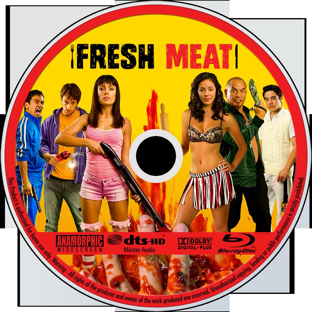 Fresh Meat Film