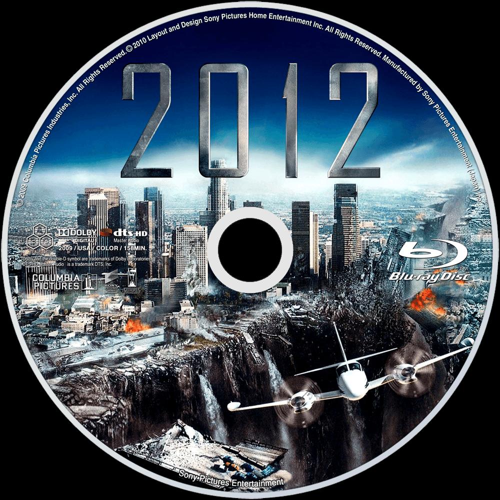 2012 Movie Fanart Fanart Tv