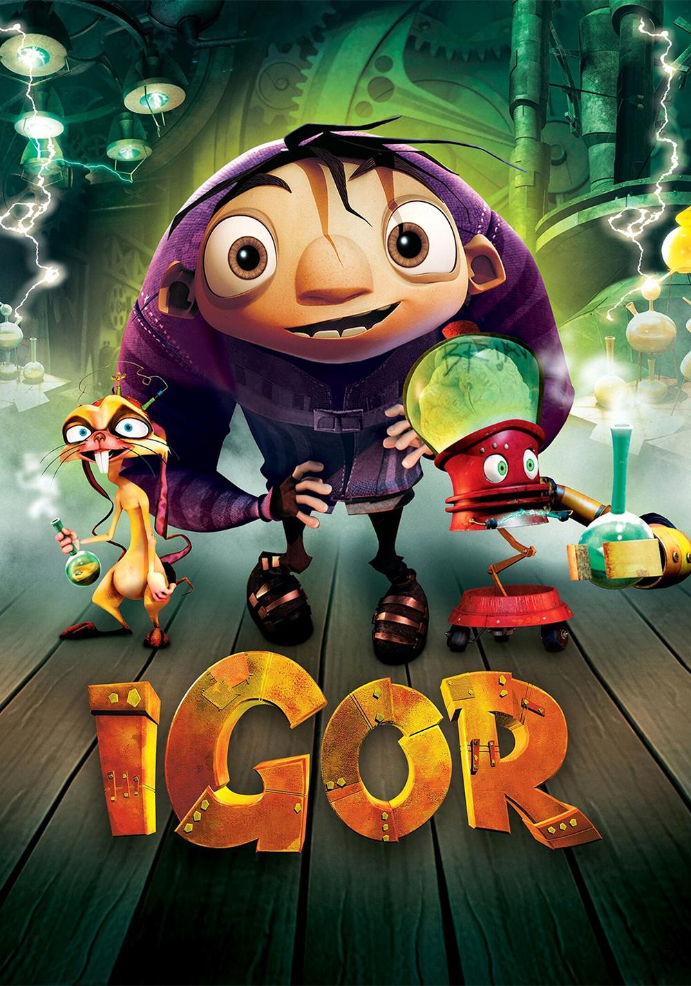 Film Igor