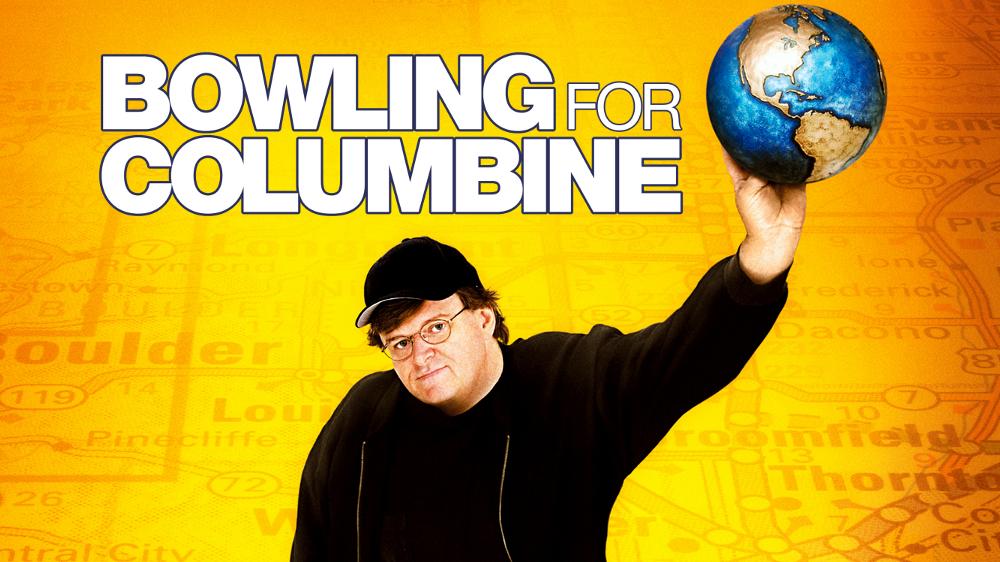 Bowling For Columbine Deutsch Ganzer Film