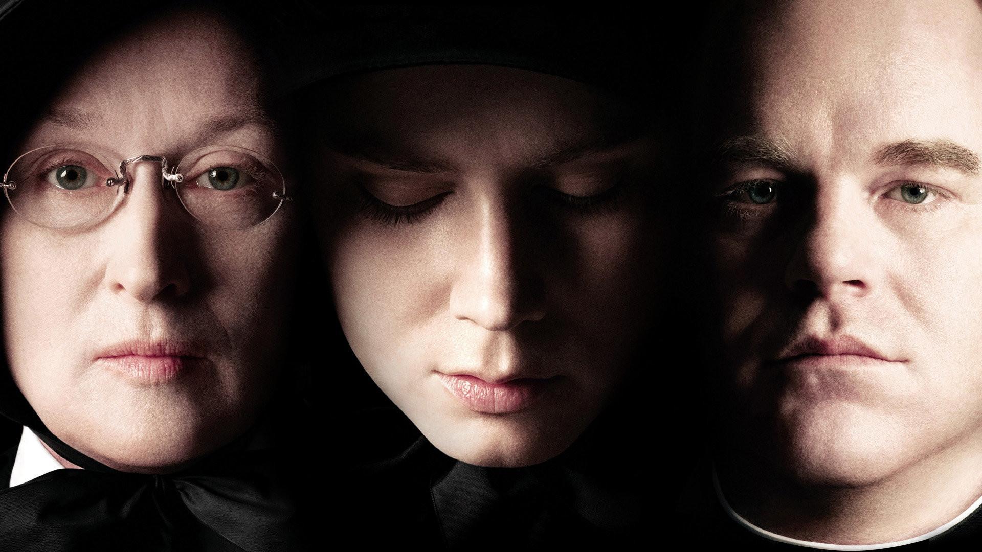 Mistrust Film