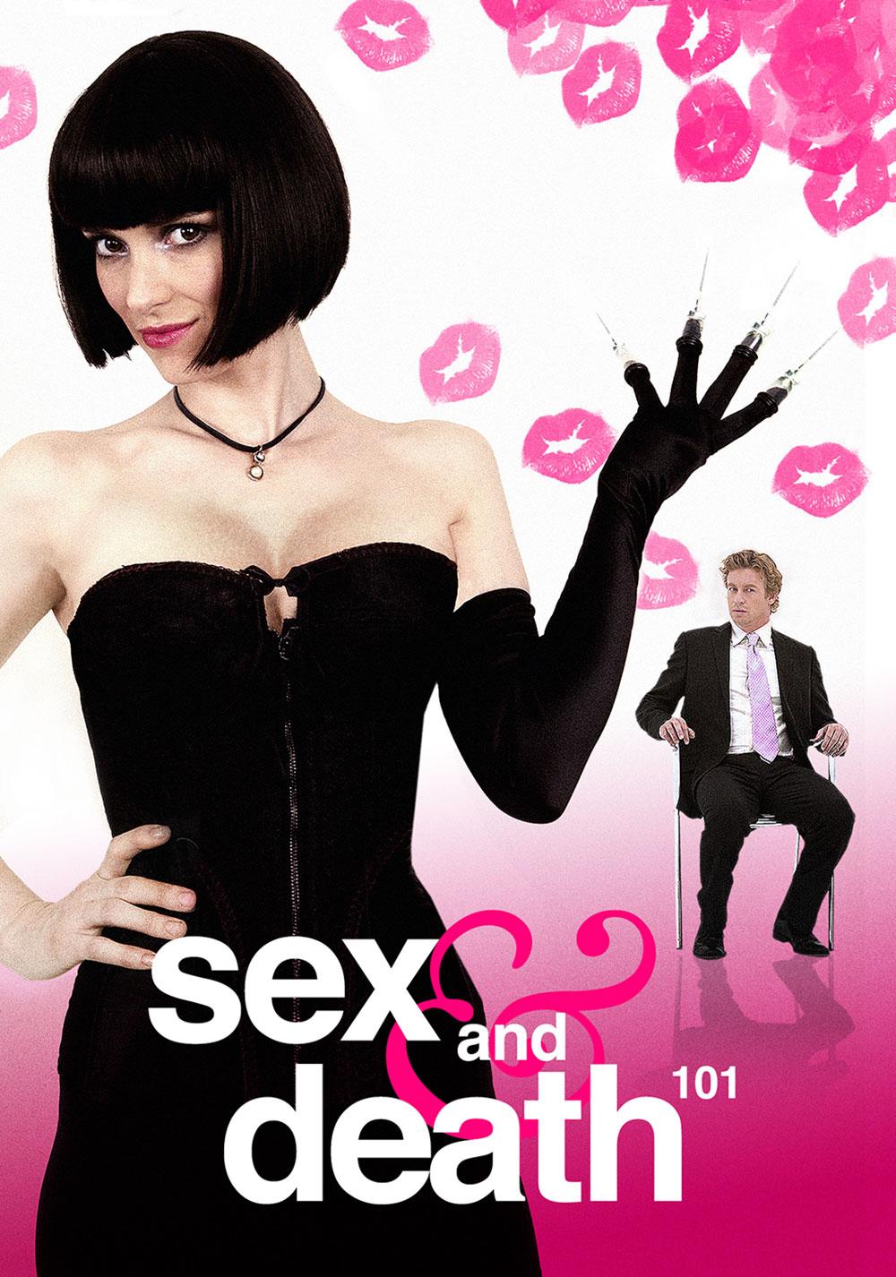 Sex death 101 movie cover