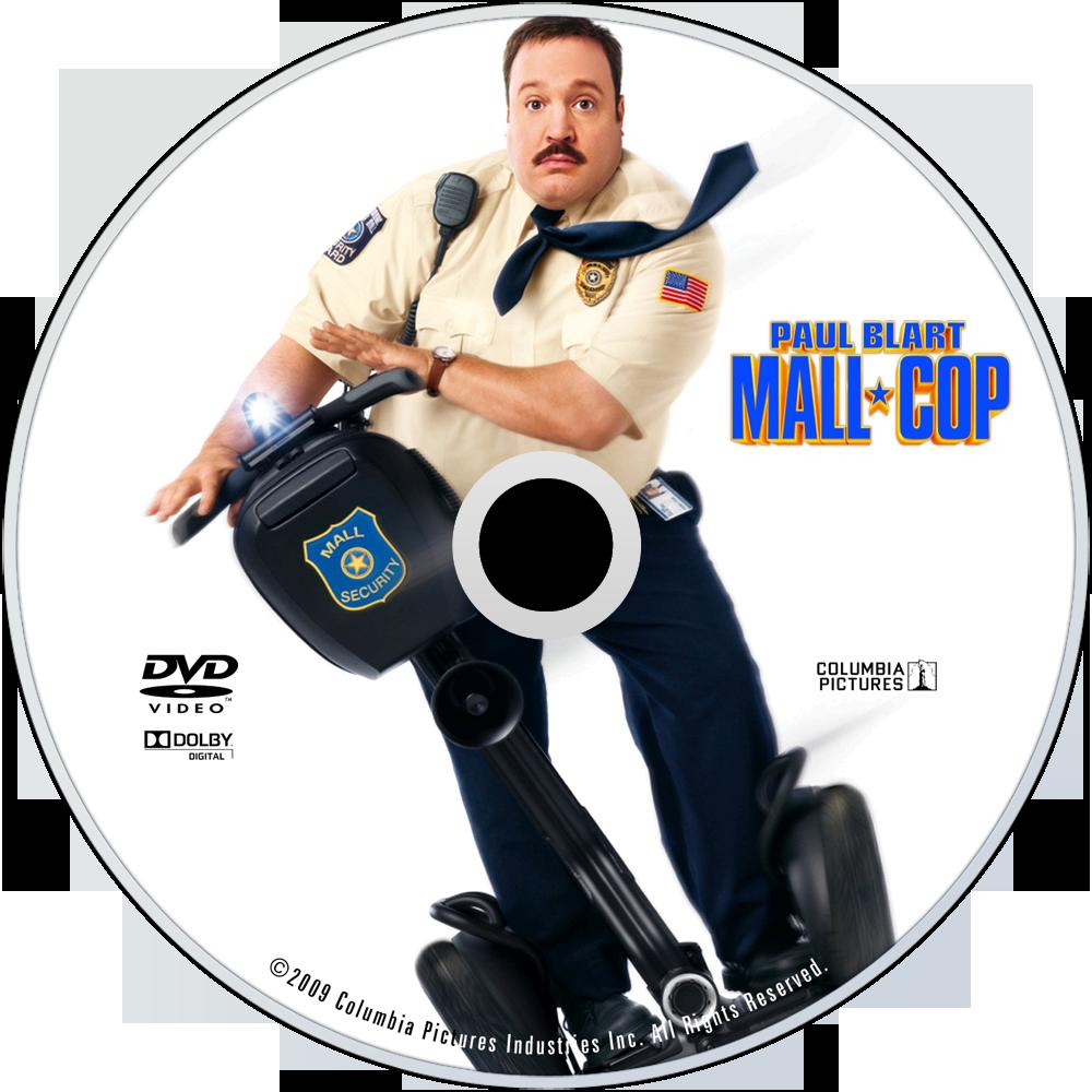 paul blart mall cop movie fanart