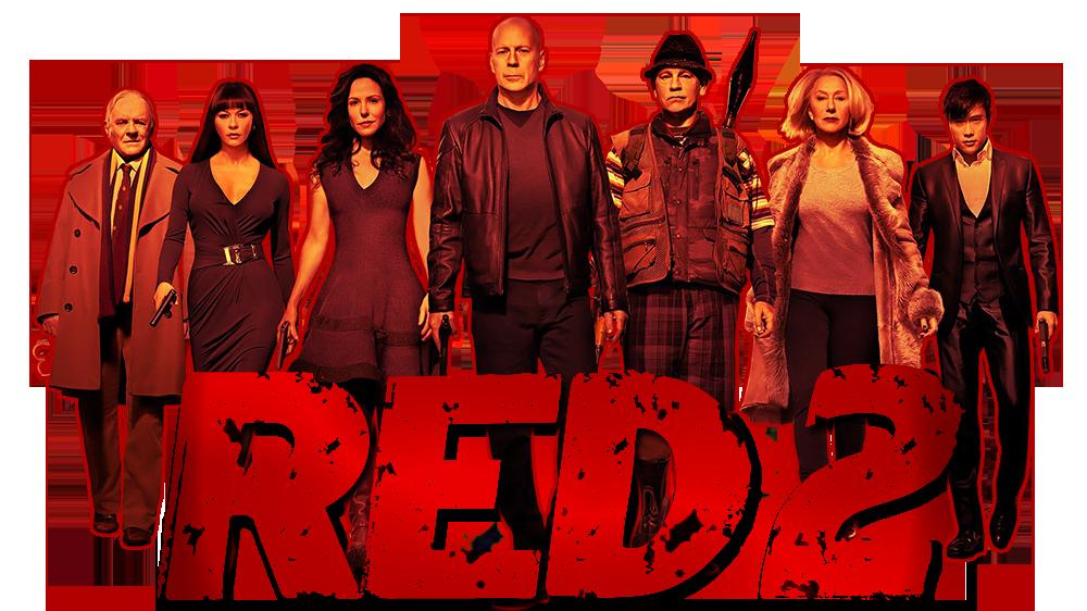 RED 2 | Movie fanart | fanart.tv