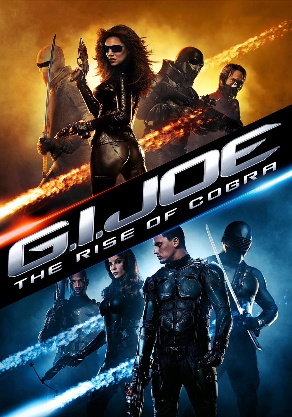 Gi Joe Geheimauftrag Cobra