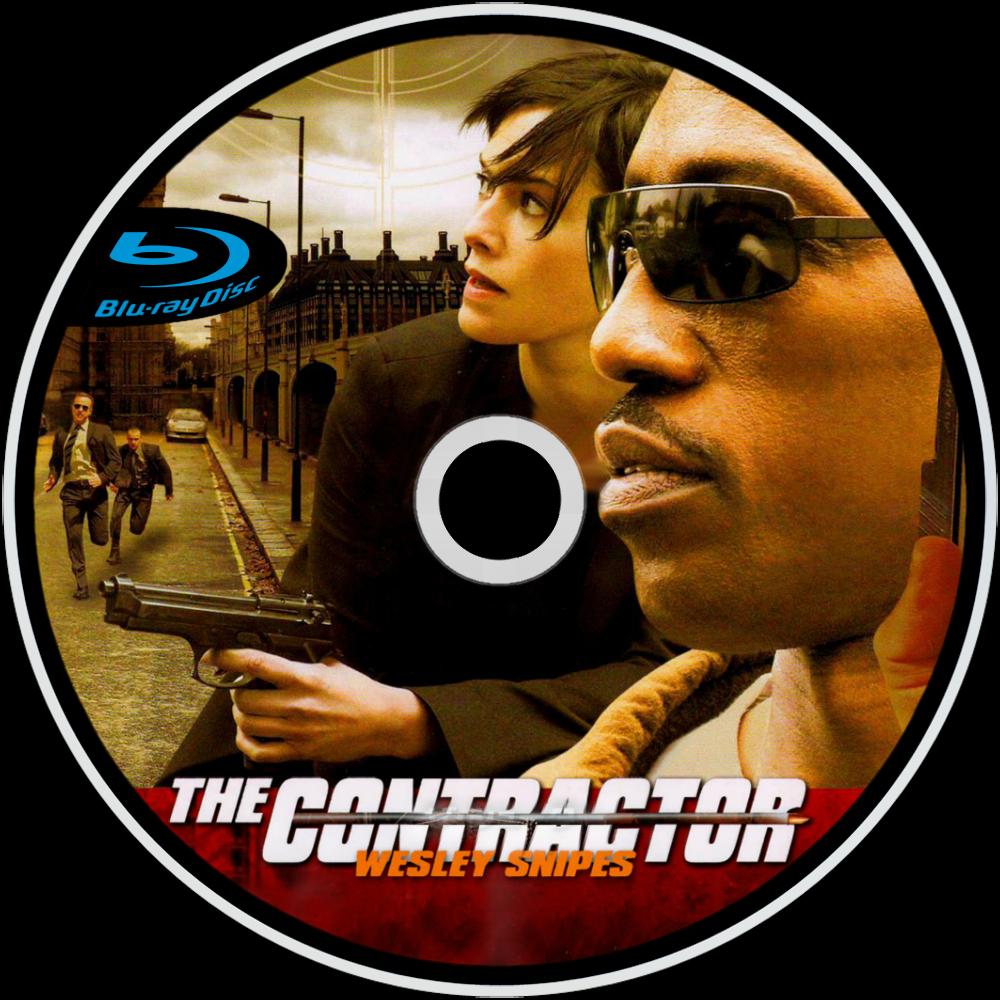 The Contractor Movie Fanart Fanarttv
