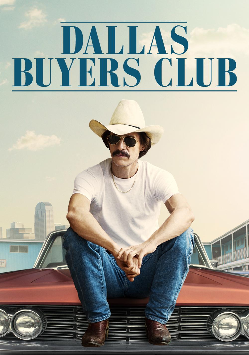 Film Dallas Buyers Club