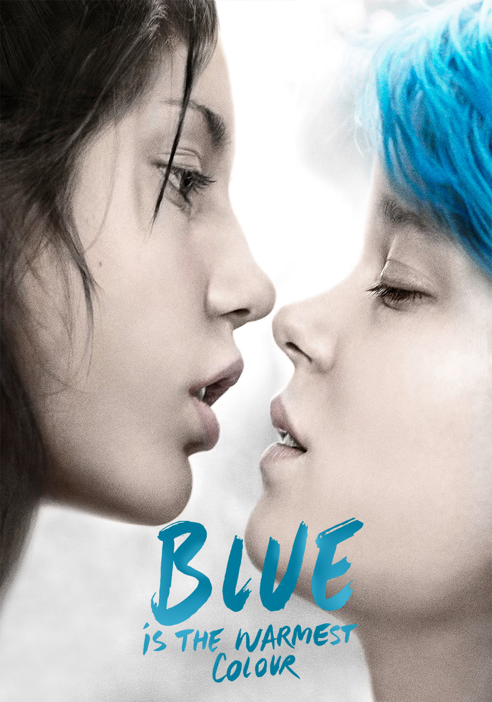 Blue is the warmest color compilation 7